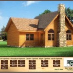 Kuhns Bros Log Homes Signature Designs Interactive Home Design