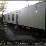 Labor Love Mobile Home Makeover Introduction
