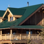 Ladder Lake Log Homes Inc And Member The International
