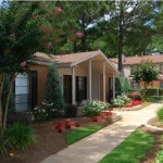 Landscaping Mobile Homes Pictures
