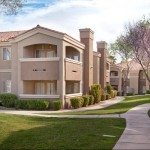 Landscaping Vintage The Lakes Apartment Homes Las Vegas