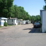 Laporte Ave Fort Collins Mobile Home Community