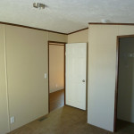 Large Closet Space Vog Wall Panels Fully Carpeted Optional Ceiling