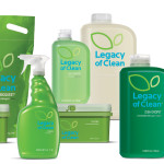 Legacy Clean Laundry Care And Dish Cleaning Products Effectively