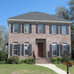 Legacy Mobile Alabama Page House For Sale