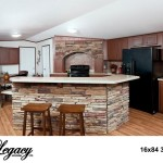 Legacy Single Wide Mobile Home Homes Dealer