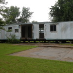 Legislation Level Playing Field For Manufactured Home Owners