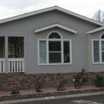 Liberty Manufactured Homes Installations