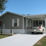 Like New Double Wide Mobile Home Lake Cdl For Sale