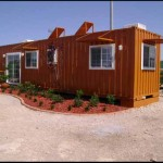 Like Not Shipping Container Homes Are Coming Lot Near
