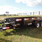 Line Trailer End Season Blow Out Sale For Benson Minnesota