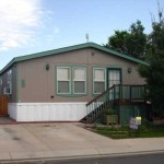 Litchfield Cavalier Manufactured Home For Sale Colorado Springs