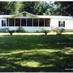Live Oak Floor Mobile Homes