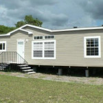Live Oak Homes Mobile Home Model Manufactured For Sale
