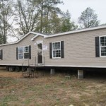 Live Oak Mobile Home For Sale Dublin