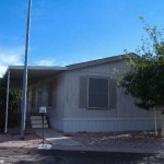 Living American Dream Mobile Home For Sale Mesa