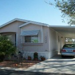 Living Baron Newport Manufactured Home For Sale Tucson