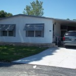 Living Brigadier Mobile Home For Sale Lakeland