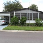 Living Carr Mobile Home For Sale New Port Richey
