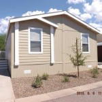 Living Cavco Desert View Mobile Home For Sale Chandler