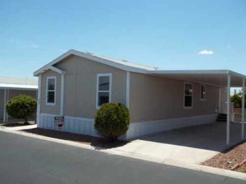 Living Cavco Desert View Mobile Home For Sale Las Vegas