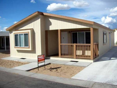 Living Champion Epa Mobile Home For Sale Yuma