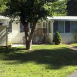 Living Clayton Homes Mobile Home For Sale Asheville