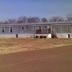 Living Clayton Ranger Mobile Home For Sale Millington