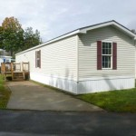 Living Colony Modular Home For Sale Springfield