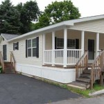 Living Commodore Richland Ranch Mobile Home For Sale Lincoln