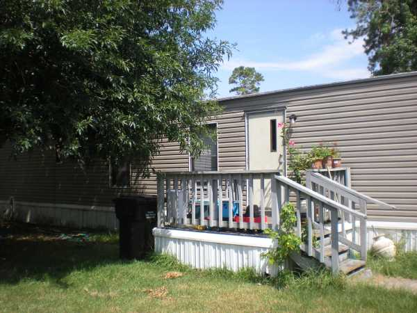 Living Conner Mobile Home For Sale Houston