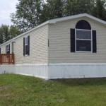 Living Eagle River Mobile Home For Sale Liverpool