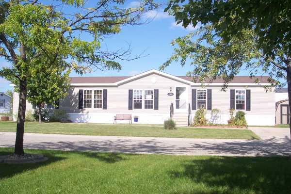 Living Fairmont Manufactured Home For Sale Holland