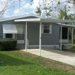 Living Fleetwood Glen Mobile Home For Sale Orlando