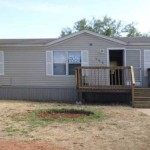 Living Fleetwood Manufactured Home For Sale Abilene
