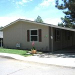 Living Fleetwood Manufactured Home For Sale Bend