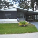 Living Fleetwood Manufactured Home For Sale Kissimmee