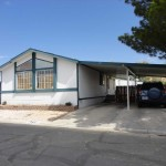 Living Fleetwood Manufactured Home For Sale Las Vegas