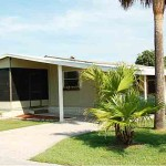 Living Fleetwood Manufactured Home For Sale Orlando