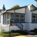 Living Fleetwood Manufactured Home For Sale San Jose