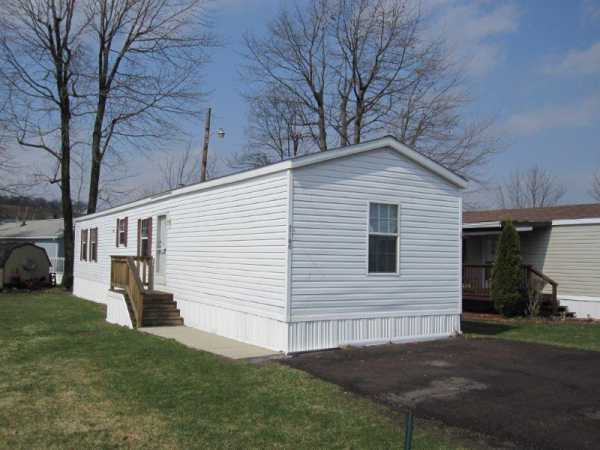 Living Fleetwood Manufactured Home For Sale Somerset