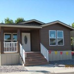 Living Fleetwood Manufactured Home For Sale Taylorsville