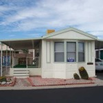 Living Fleetwood Manufactured Home For Sale Tucson