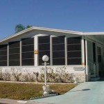 Living Fleetwood Manufactured Home For Sale Vero Beach