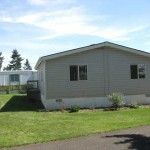 Living Fleetwood Manufactured Home For Sale Yakima