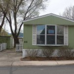 Living Fleetwood Mobile Home For Sale Colorado Springs