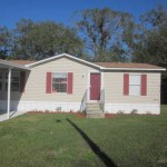 Living Fleetwood Mobile Home For Sale Lakeland