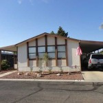 Living Fleetwood Mobile Home For Sale Las Vegas