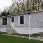 Living Fleetwood Mobile Home For Sale Port Sanilac