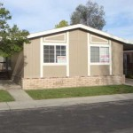Living Fleetwood Mobile Home For Sale Redlands